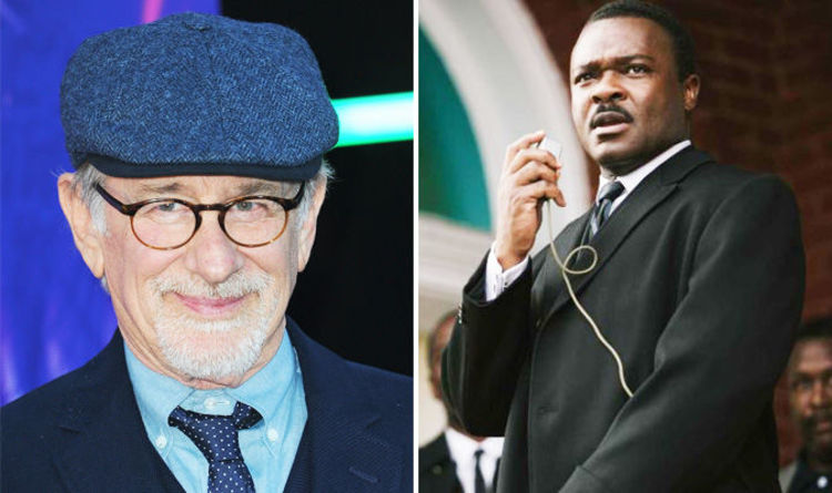 Martin Luther King Movie Steven Spielberg Wants Selma S David